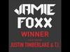 Jamie Foxx - Winner (feat. Justin Timberlake & TI)