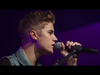 Justin Bieber - As Long As You Love Me (Acoustic) (Live)