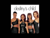 Destiny's Child - Second Nature