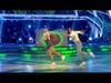 Holly Valance & Artem Chigvintsev - Strictly Come Dancing 2011 / Week 11 - 2nd Performance & Votes