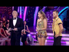 Holly Valance & Artem Chigvintsev - Strictly Come Dancing 2011 / Week 1 - Performance & Votes