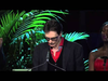 Steve Vai - TEC Les Paul Award 2012 NAMM