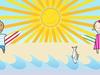 Portugal dos Pequeninos - Gosto É do Verão