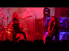 GRAVE DIGGER - Hammer Of The Scots - German Metal Attack Tour 2013 - Glauchau / Germany