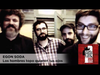 Egon Soda - Los hombres topo quieren tus ojos