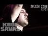 Kool Savas - Splash! 2008 #12/21: Monstershit (OfficialLive-Video 2008)