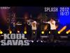 Kool Savas - Splash! - 2012 #18/27: Brainwash (feat. Moe Mitchell (OfficialLive-Video 2012)