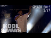 Kool Savas - Splash! - 2012 #2/27: Was hat SAV da vor? (OfficialLive-Video 2012)