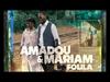 Amadou & Mariam - Bagnale (feat. Abdallah Oumbadougou)