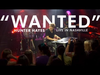 Hunter Hayes - Wanted - Live From Nashville