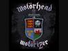 Motörhead - Back On The Chain
