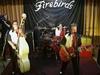 The Firebirds - Ma Ma Marie