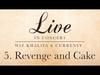 Wiz Khalifa & Curren$y - Revenge and Cake