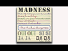 Madness - How Can I Tell You (Oui Oui Si Si Ja Ja Da Da Track 4)