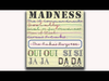 Madness - Small World (Oui Oui Si Si Ja Ja Da Da Track 10)