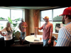 Corey Smith - songsmith weekly - cma songwriting session