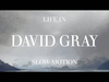 David Gray - Nos Da Cariad
