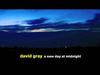 David Gray - Last Boat to America