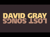 David Gray - As I'm Leaving