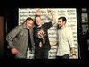MACKLEMORE X RYAN LEWIS - 2011 PIZZA PARTY PHOTOBOOTH