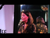 Jessie Ware - What You Won't Do For Love (Live at the Cherrytree House)