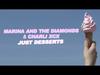 Charli XCX - Just Desserts (feat. Marina and the Diamonds)