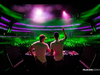 Cosmic Gate - So Get Up (WYM In Concert - Palladium, LA 07.09.13)
