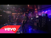 Kings Of Leon - Temple (Live on Letterman)