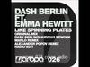 Dash Berlin - Like Spinning Plates (MaRLo Remix) (feat. Emma Hewitt)