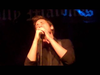 Drew Seeley - How a Heart Breaks' @ Molly Malone's in L.A. 1/20/11