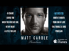 Matt Cardle - Porcelain (Album Sampler Video)