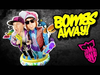 Bombs Away - ITS A FKN PARTY (8Min mini mix) Breaks/Electro