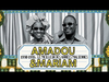 Amadou & Mariam - Mon Amour