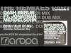 Dash Berlin - Better Half Of Me (Christian Schweizer Mix) (feat. Jonathan Mendelsohn)
