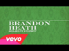 Brandon Heath - Silent Night (Official Pseudo Video)