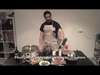 FLESHGOD APOCALYPSE - Learn How To Cook with Francesco Paoli