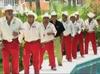 Los Pajaritos De Tacupa - Caray