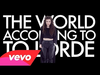 World According to Lorde (LIFT UK)