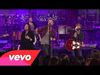Lady Antebellum - Run To You (Live On Letterman)