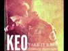 Keo - Take it easy (version francaise) (feat. Dru)