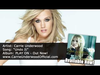 Carrie Underwood - Undo It - Available Now!
