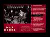 Max Herre - MTV Unplugged KAHEDI Radio Show (Album Player)