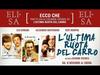 Elisa - ECCO CHE (audio ufficiale) - dall'album L'ANIMA VOLA