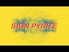 Lemaitre - Iron Pyrite