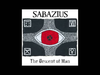 Sabazius - The Descent of Man (Radio Edit)