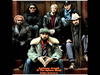 Anthony Joseph & the spasm band - Damballah