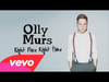 Olly Murs - Right Place Right Time(Audio)