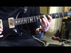 How to play Onemanwolfpack - Marmozets - guitar #1
