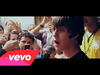 Jake Bugg - Heliópolis - Surprise performance in Brazilian slum