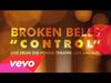 Broken Bells - Control (Live at Fonda)